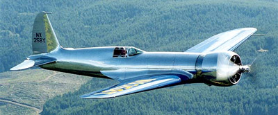 Howard Hughes H-1