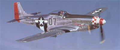 p51 Mustang