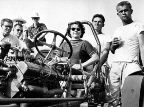 Pioneers of Hot Rodding
