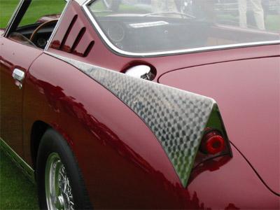 1957 Ferrari 410