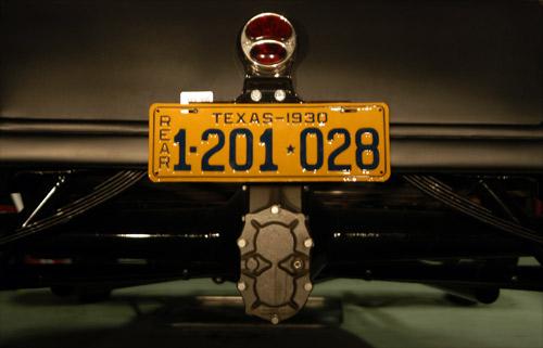 YOM Plate