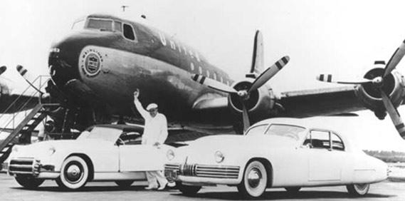 The Muntz Jet