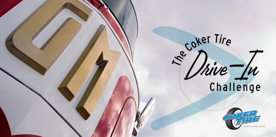 The Coker Tire Drive-In Challenge