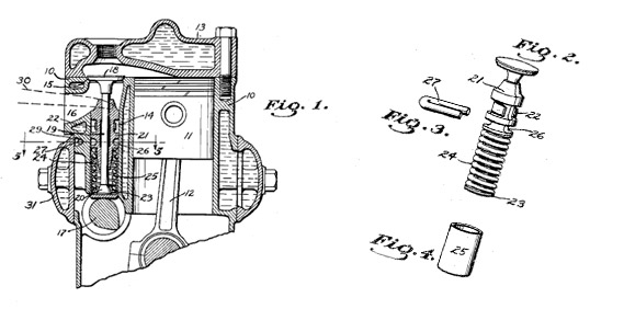 Ford Patents