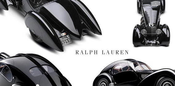 Ralph Lauren's Collection