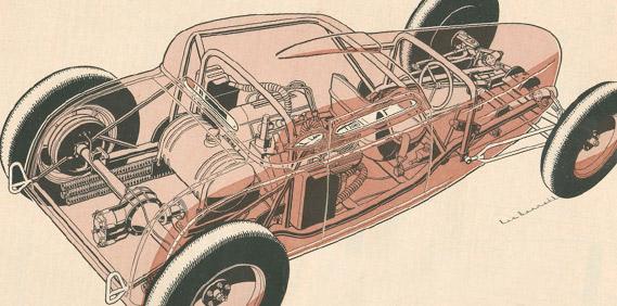 The Chrisman Coupe