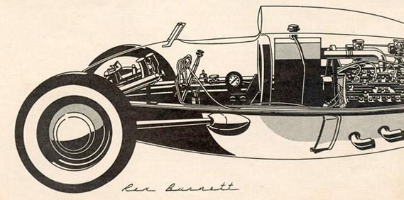 Rex Burnett