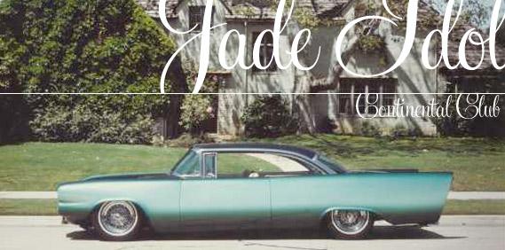 The Jade Idol