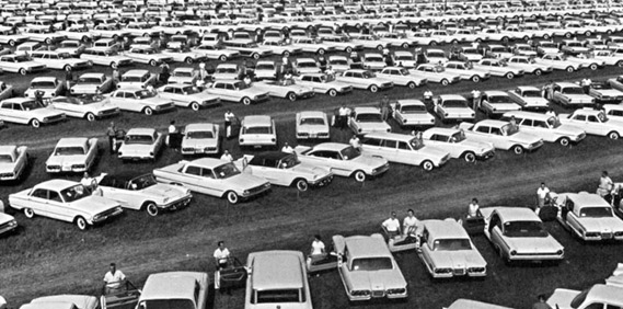 Ford Town USA