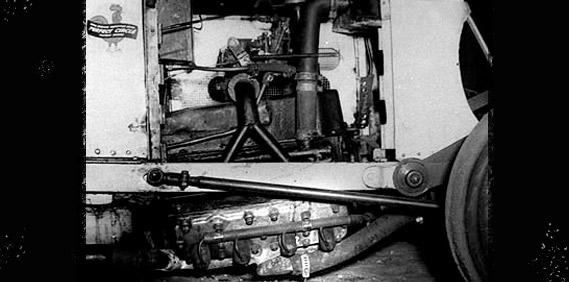 Upsidedown V8-60