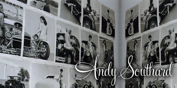 Andy Southard, Jr.