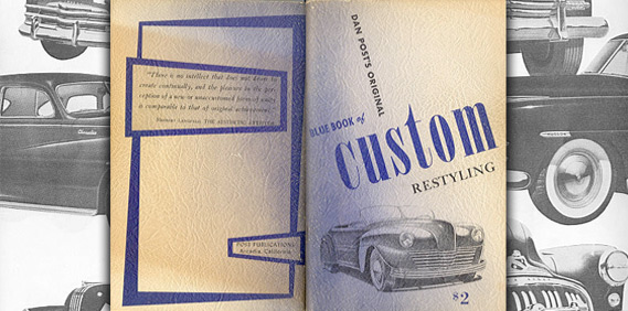 The Blue Book, 1949