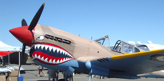 Reno Air Races… On the Bucket List?