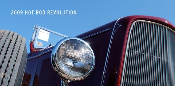 2009 Hot Rod Revolution