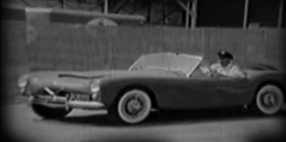 1955: Build A Car in 4 Hours