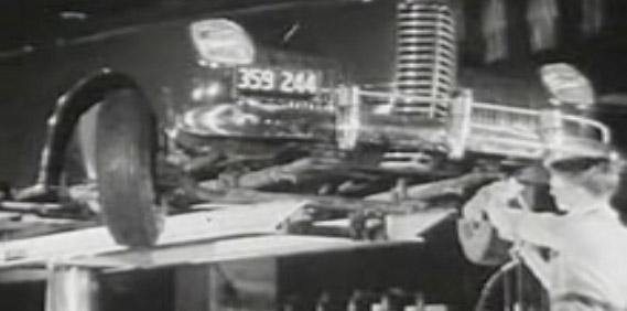 1940s Auto Mechanic…