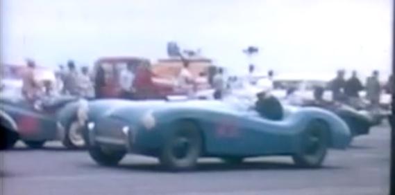 Arcata Airport – 1956