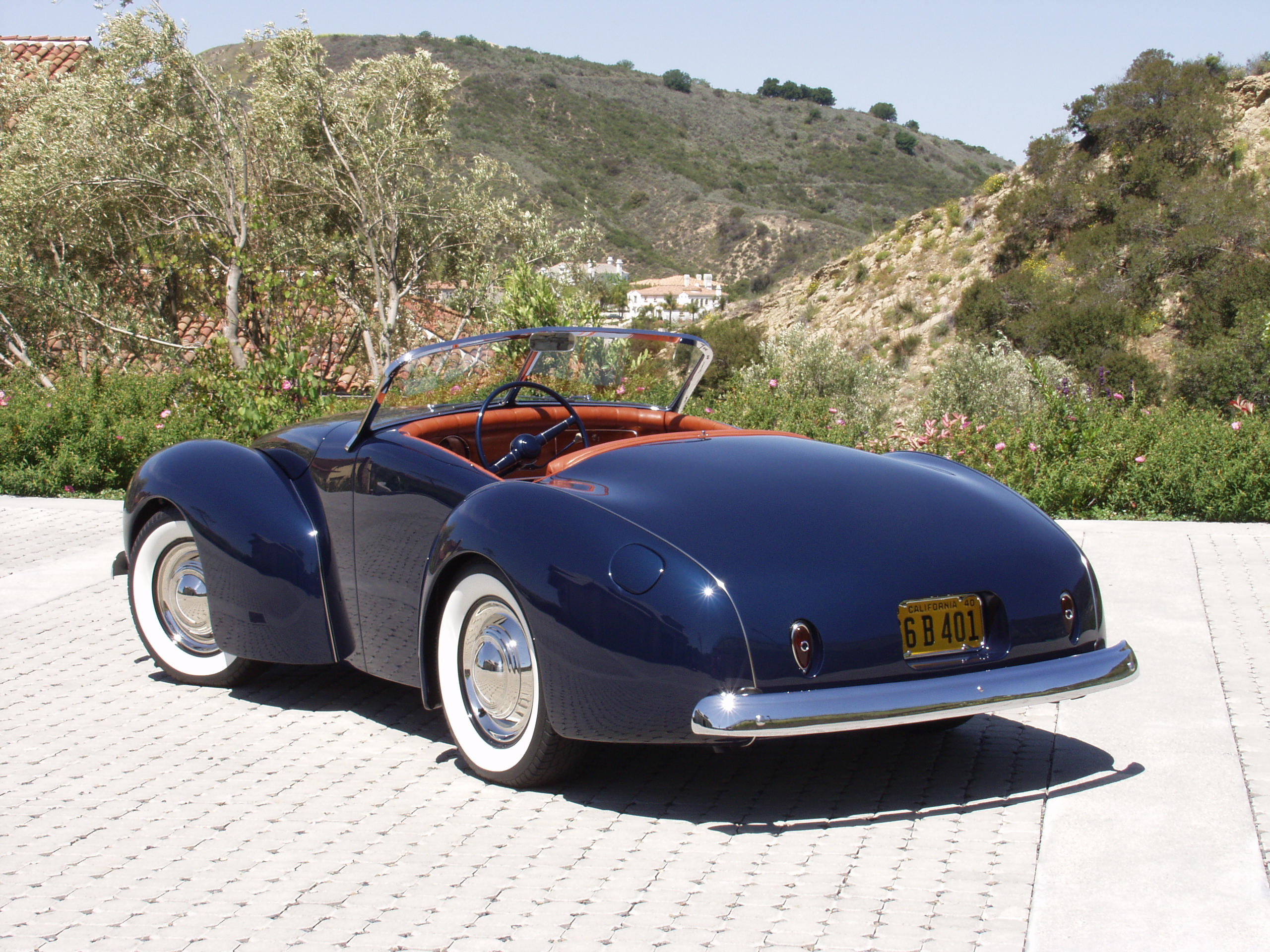 Yankee Doodle Roadster for sale…   The Jalopy Journal The ...