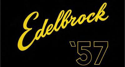 1957 Edelbrock Catalog