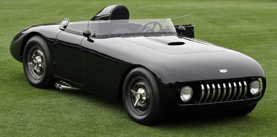 1955 Kurtis 500KK