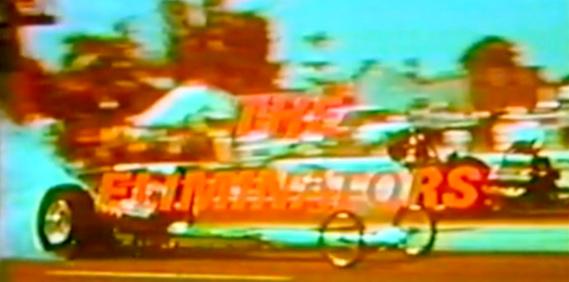 The Eliminators, 1968