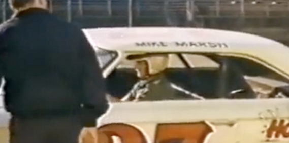 Junior Johnson Destroys Ascot