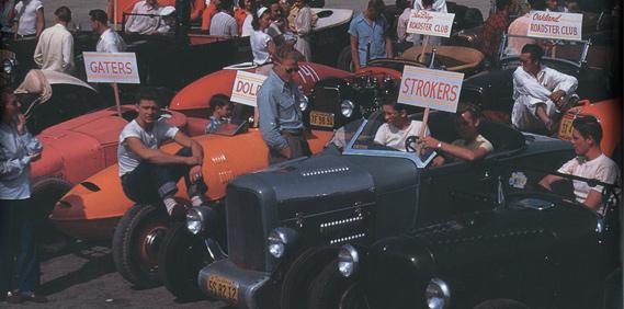 SCTA Clubs… 1948
