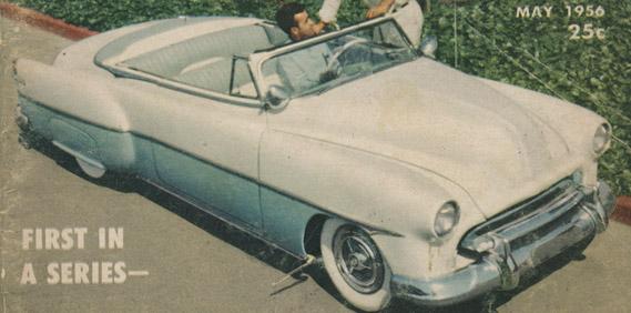 Your Favorite 49-52 Chevrolet