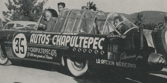 III La PanAmericana