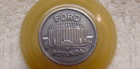 Ford Rotunda: From Deco Dream to Flaming Fiasco