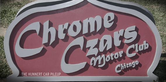 Hunnert Car Pileup – 2010