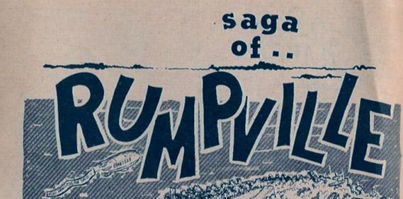 Saga Of Rumpville