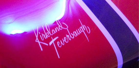 The Teverbaugh & Kirkland Bonneville Special