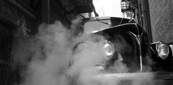Rare Coupe