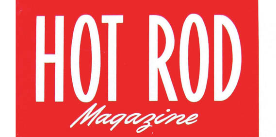 The best Hot Rod magazine cover of the first decade?