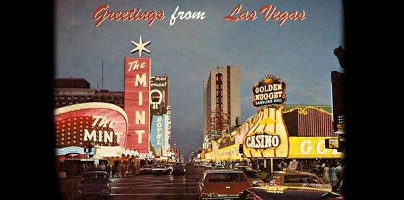 Vegas Baby, Vegas…