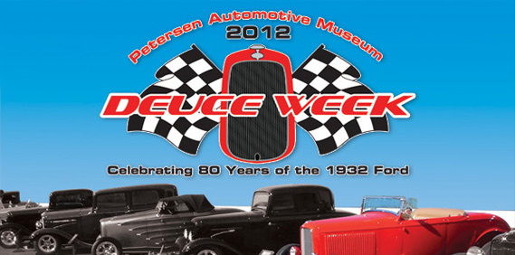 Enter To Win: Deuce Week!