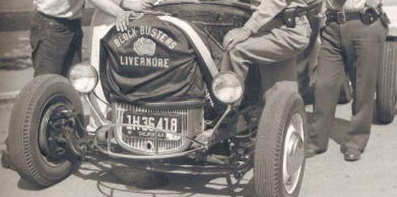 Block Busters Car Club