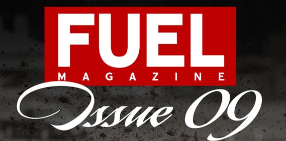 Fuel Magazine: Issue 09