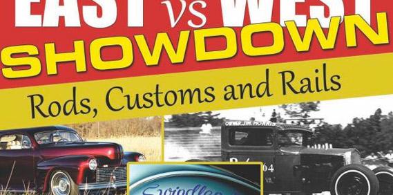 East Vs. West Showdown