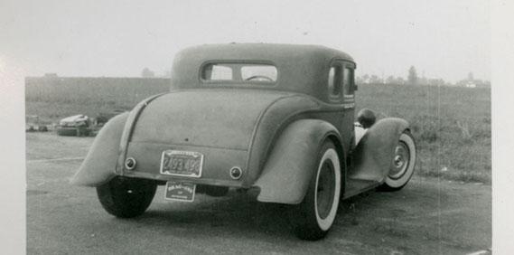 LustreTone '55: Vintage Indiana Drag Pics pt 3