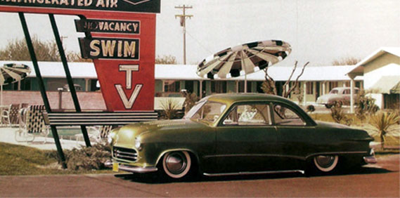 Top 3 Custom Shoebox Fords of the 50s