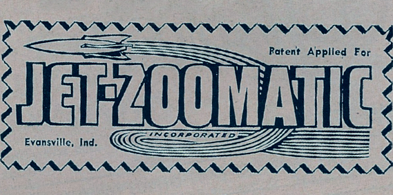 The Jet-Zoomatic
