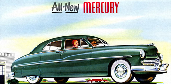 The All-New Lincoln/Mercury