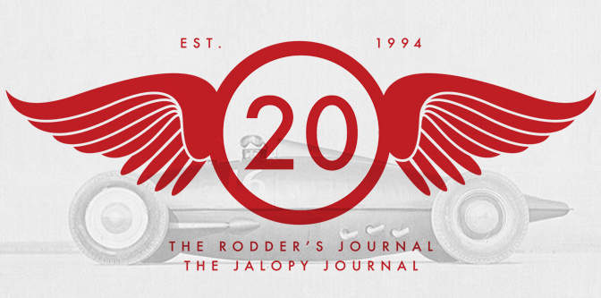 The Rodder's Journal & The H.A.M.B. Alliance
