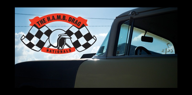 2014 H.A.M.B. Drags – A Tough One
