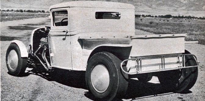 A Montanan Machine