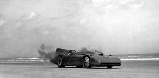 The Sands of Speed – Part II