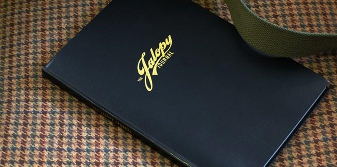 The Jalopy Journal #3