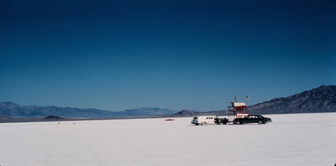 Back in the Goldmine: Bonneville in the 50s (Part III)